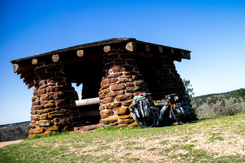 Nice hut